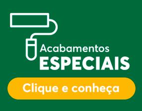 Acabamentos Especiais - Linha PLUS 2015 + TOP