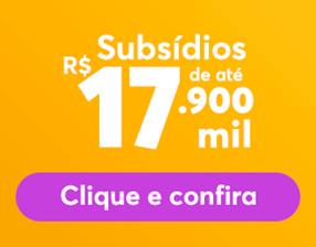 Subsídio 17.900 MIL