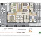 Casa 4 dormitórios com suíte - 2° pavimento