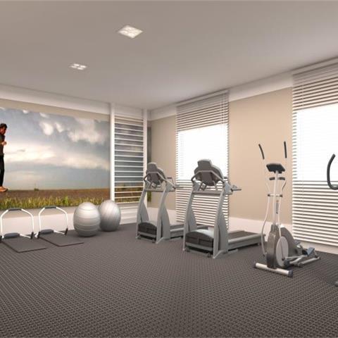 Espaço Fitness