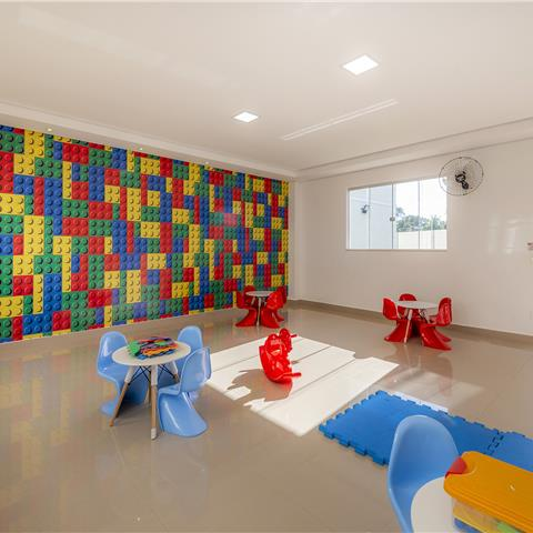 Kids Room - imagem do condomínio