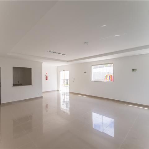 Salão de Festas - imagem do condomínio