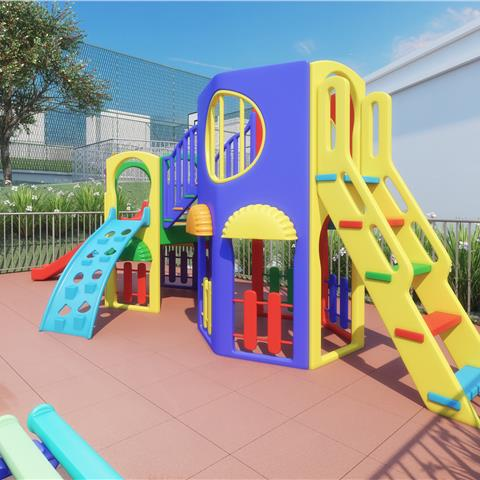 Playground - Saint Marcel