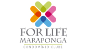For Life Maraponga - Alegria