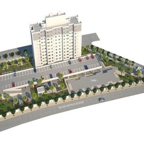 Reserva dos Saguis - Magnólia, condomínio de Apartamentos, MRV em Belo Horizonte/MG