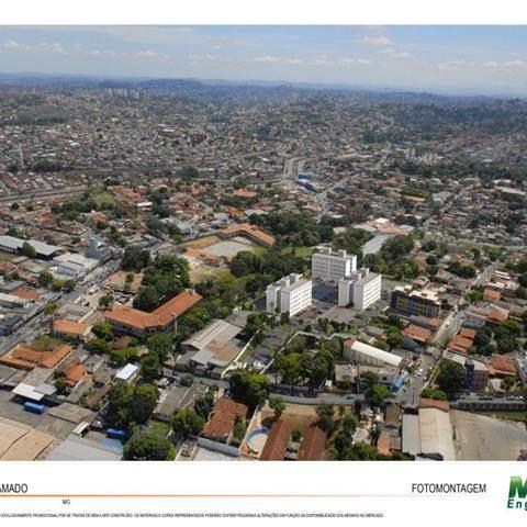 Parque Gramado, condomínio de Apartamentos, MRV em Belo Horizonte/MG