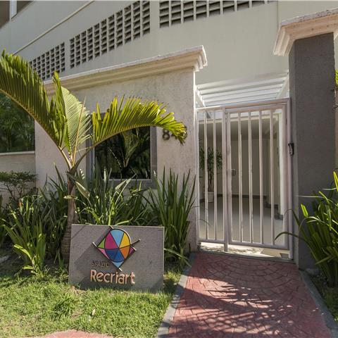 Spazio Recriart, condomínio de Apartamentos, MRV em Rio de Janeiro/RJ