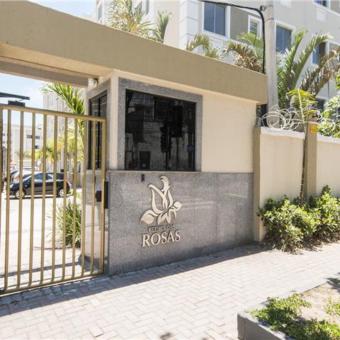 Retiro das Rosas, condomínio de Apartamentos, MRV em Rio de Janeiro/RJ