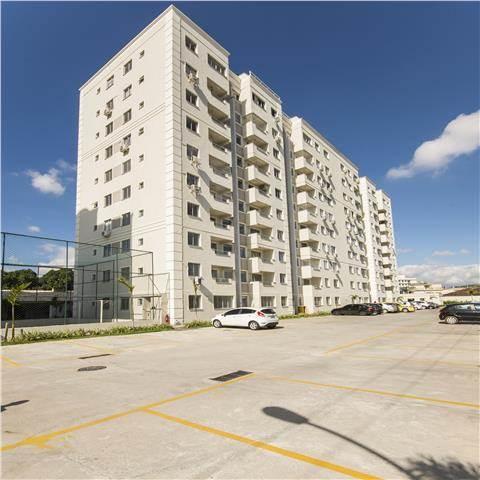Spazio Recoleta, condomínio de Apartamentos, MRV em Rio de Janeiro/RJ