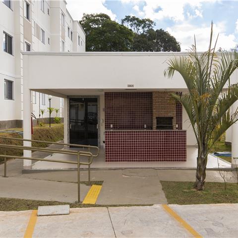 Parque Saint Benjamin, condomínio de Apartamentos, MRV em Cotia/SP