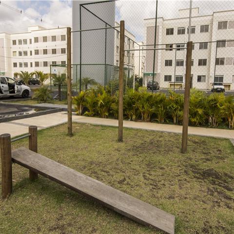 Reserva dos Cristais - Parque Ônix, condomínio de Apartamentos, MRV em Campos dos Goytacazes/RJ
