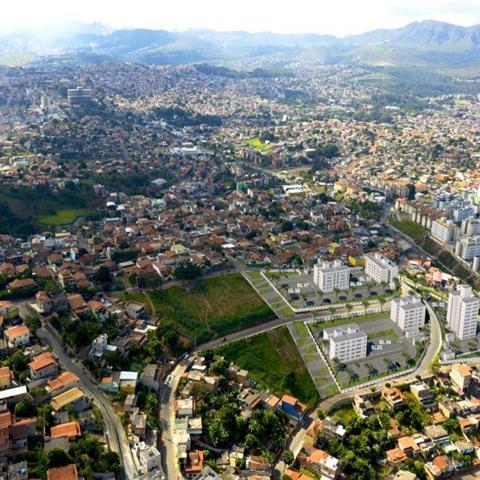 Music Park - Bossa Nova Park, condomínio de Apartamentos, MRV em Belo Horizonte/MG