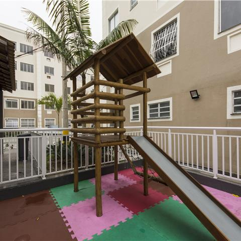 Parque Retiro da Serra, condomínio de Apartamentos, MRV em Rio de Janeiro/RJ
