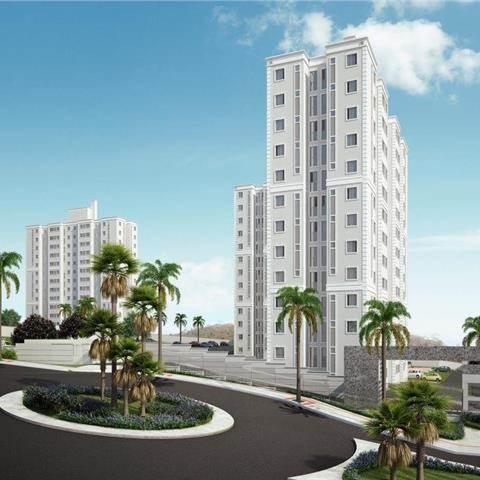 Treviso, condomínio de Apartamentos, MRV em Belo Horizonte/MG