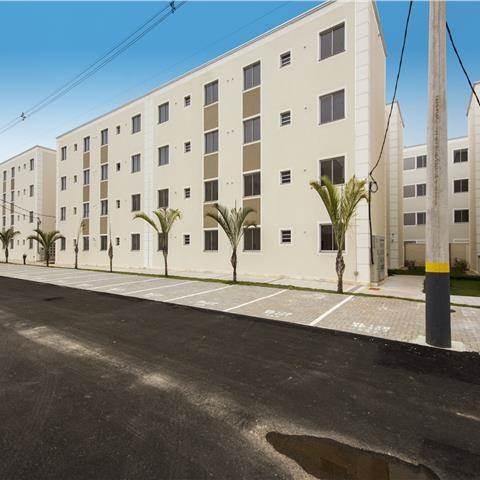 Mar Paradiso - Parque Santiago, condomínio de Apartamentos, MRV em Rio das Ostras/RJ