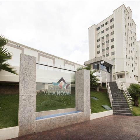 Parque Vila Nova, condomínio de Apartamentos, MRV em Contagem/MG