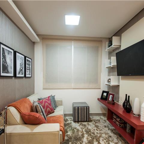 Parque Moradas do Vale, condomínio de Apartamentos, MRV em Sete Lagoas/MG
