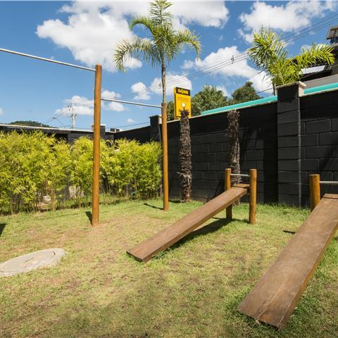 Parque Jardim Atlântico, condomínio de Apartamentos, MRV em Juiz de Fora/MG