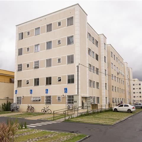 Parque Riviera Maia, condomínio de Apartamentos, MRV em Rio de Janeiro/RJ