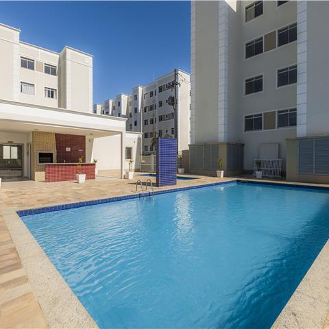 Parque Porto Polaris, condomínio de Apartamentos, MRV em Caxias do Sul/RS