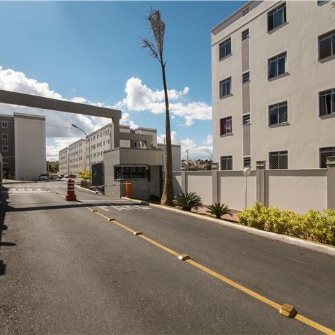 Residencial Plaza Mayor, condomínio de Apartamentos, MRV em Belo Horizonte/MG