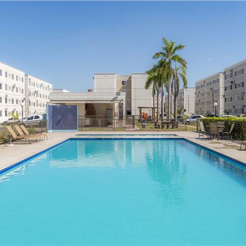 Parque Chapada dos Buritis, condomínio de Apartamentos, MRV em Várzea Grande/MT