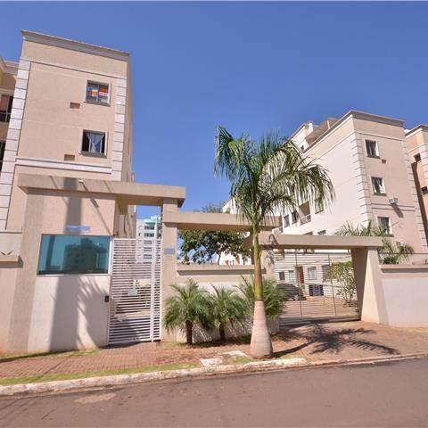 Spazio Las Palmas, condomínio de Apartamentos, MRV em Londrina/PR