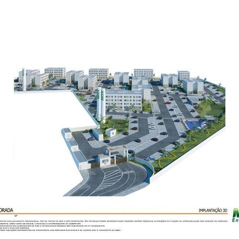 Parque Alvorada, condomínio de Apartamentos, MRV em Araras/SP