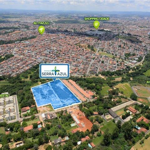 Parque Serra Azul, condomínio de Apartamentos, MRV em Sorocaba/SP