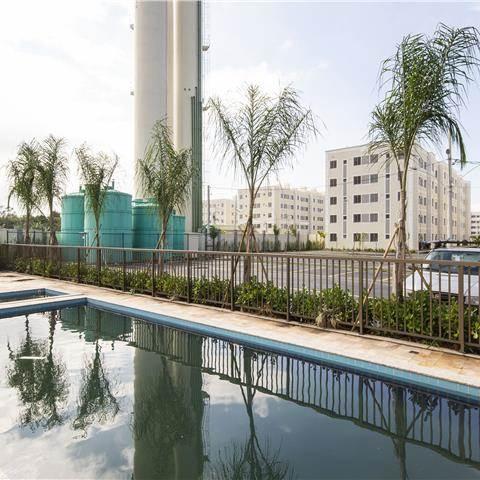 Parque Recanto da Colina, condomínio de Apartamentos, MRV em Rio de Janeiro/RJ