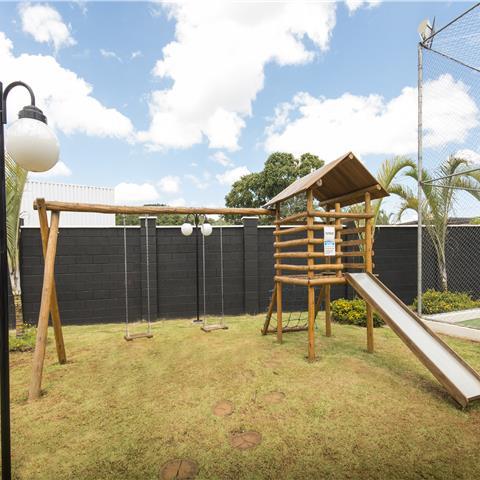 Parque Jardim dos Bandeirantes, condomínio de Apartamentos, MRV em Juiz de Fora/MG