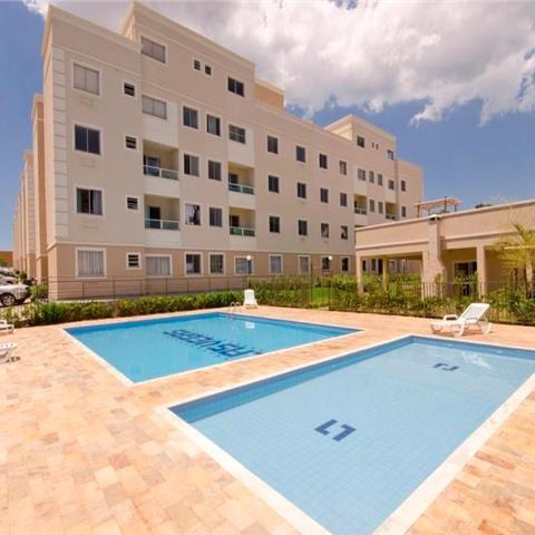 Spazio Las Vegas, condomínio de Apartamentos, MRV em Londrina/PR
