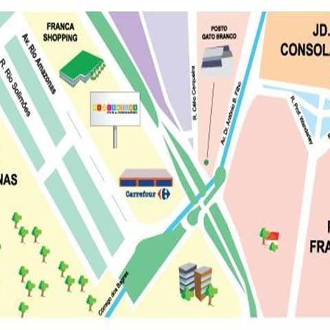 Fiorentine Club Condomínio, condomínio de Apartamentos, MRV em Franca/SP