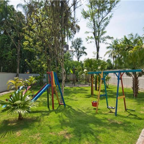 Spazio Jardim Ferrara, condomínio de Apartamentos, MRV em Joinville/SC