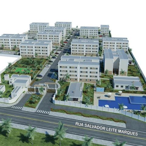 Parque Salém, condomínio de Apartamentos, MRV em Sorocaba/SP