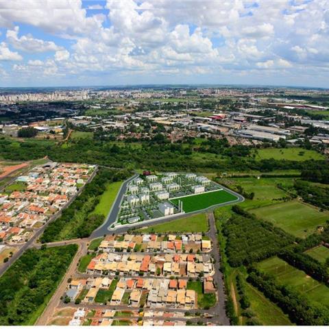 Parque Rio das Flores, condomínio de Apartamentos, MRV em São José do Rio Preto/SP