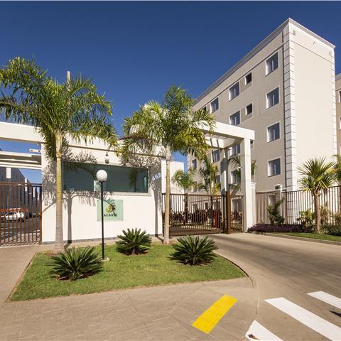 Parque Acanto, condomínio de Apartamentos, MRV em Araraquara/SP