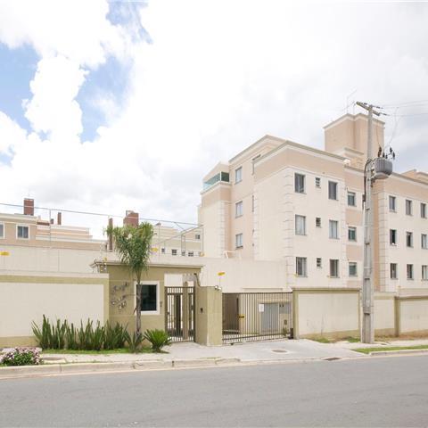 Spazio Concord, condomínio de Apartamentos, MRV em Curitiba/PR