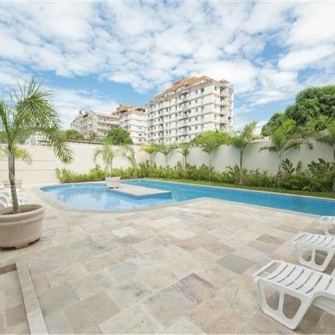 Spazio Rennes, condomínio de Apartamentos, MRV em Rio de Janeiro/RJ
