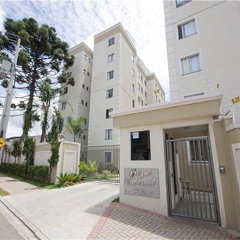 Spazio Cabernet, condomínio de Apartamentos, MRV em Curitiba/PR