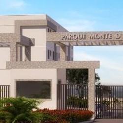 Região Jardim Santa Felícia