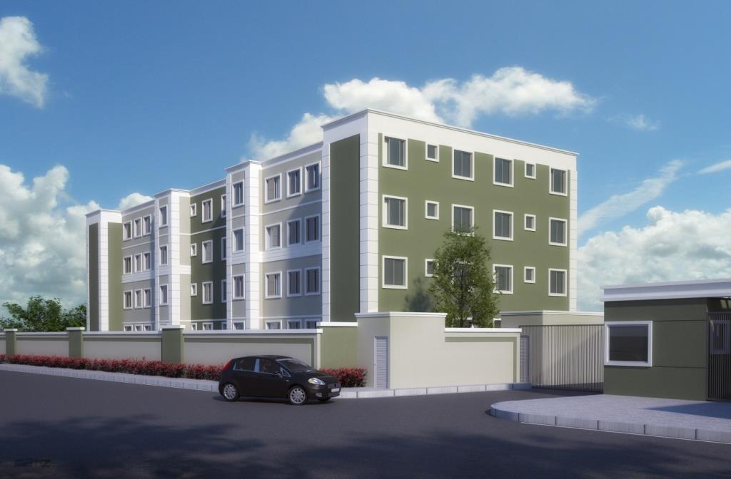 Condomínio Pedra Azul, com quase 128 unidades vendidas