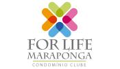 For Life Maraponga - Felicidade