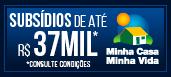 MCMV - 1,5 - até R$ 37mil