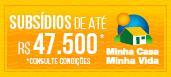 MCMV - 1,5 - até R$ 47.500 mil