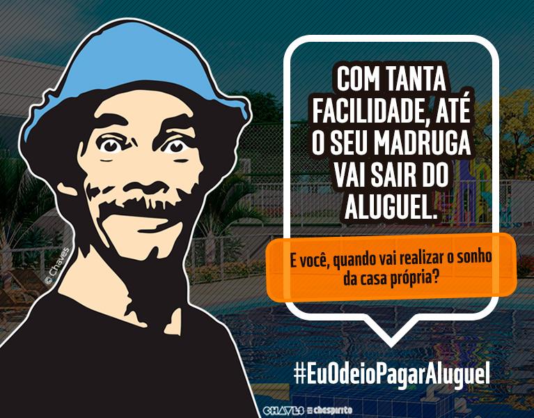 SeuMadruga_EuOdeio
