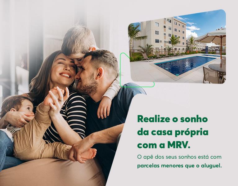Vitrine | MRV