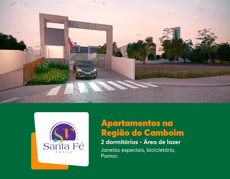 RS_Sapucaia doSul_PortoSantaFe