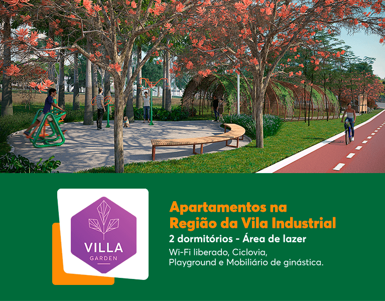SP_Campinas_VillaGarden